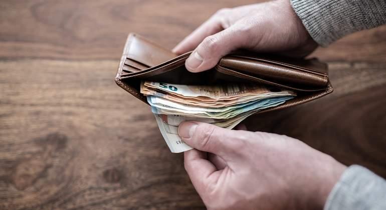 bueno comparar el precio precio de calle Sigues usando dinero en efectivo a diario? Procura tirar de ...