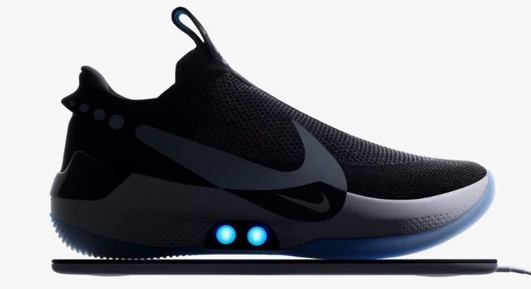 Factura piel Groseramente  Nike encontró una nueva forma de capturar información de sus clientes:  mediante sus tenis - elEconomista.es