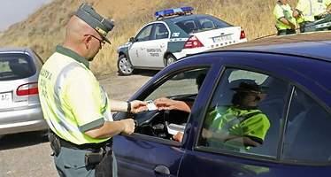 Diez infracciones habituales al volante y la multa a la que se expone