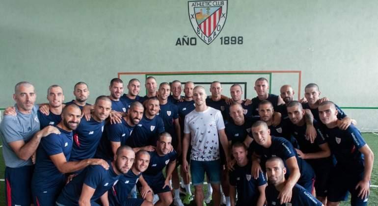 7eabca10dddbe Temporada 2017 2018  Athletic Club