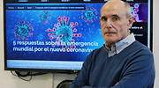 La grave alerta de Rafael Bengoa, experto en Salud Pública: A finales de enero estaremos peor que en marzo del año pasado