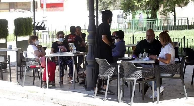 La abogacía ultima miles de solicitudes de indemnización para la hostelería