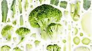 Los beneficios de incluir brócoli en tu dieta: anticancerígeno, vitamina C, hierro y elimina toxinas