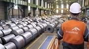 ArcelorMittal recupera en bolsa más de un 50% en poco más de un mes