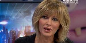 Susanna Griso: Me he sentido incomprendida
