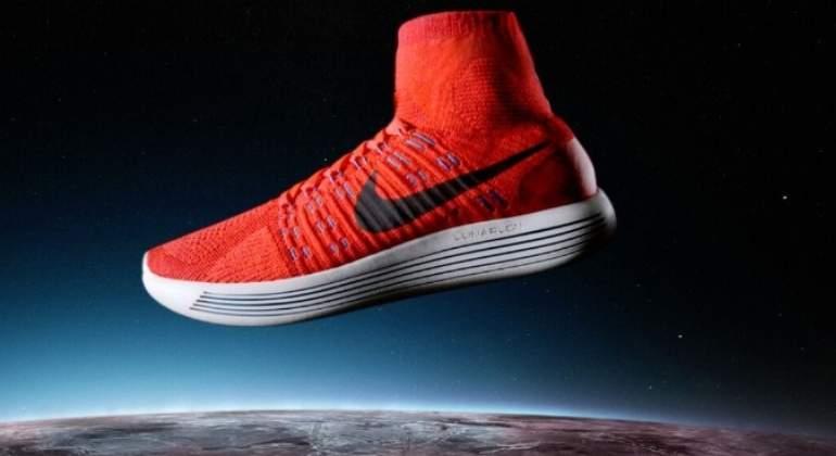 Nike presentará el próximo martes el beneficio más alto de su historia