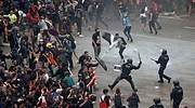 Seis datos de Tsunami Democràtic, el motor oculto de la protesta por la sentencia del procés