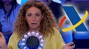 Cuánto dinero se lleva Hacienda del premio que Sofía Álvarez ha ganado con el bote de Pasapalabra