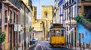 La estrategia de Lisboa para arrinconar a Airbnb y ofrecer alquileres asequibles a los portugueses