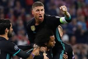 El Real Madrid se acerca a la final