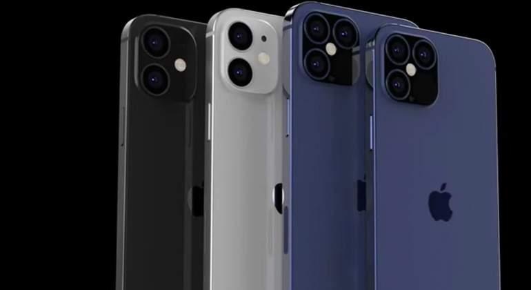 Los expertos creen que aún habrá que esperar hasta octubre para conocer todos los detalles del nuevo iPhone12.