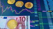 Los cinco grandes riesgos de invertir en criptomonedas como el bitcoin, según la CNMV y el Banco de España