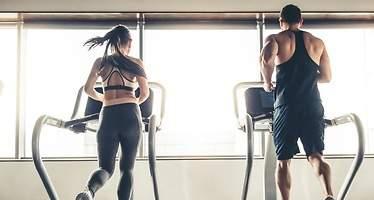 Infinit Fitness se entrena para dar el golpe en cinco años