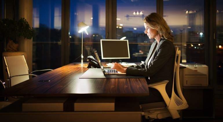 En las consultorías no hay paridad: solo hay un 15% de mujeres en plantilla - elEconomista.es