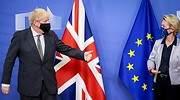 Reino Unido y la UE acercan posturas en la competencia justa y dejan la pesca como el principal obstáculo