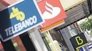 La fusión CaixaBank-Bankia saca a España de la cola de la UE como el país con más sucursales