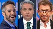 Pasapalabra, Vallés y Pablo Motos, los puntales del prime time de Antena 3: así ha conseguido conquistar el horario estelar