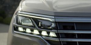 El Volkswagen Touareg 2019 se deja ver en este vídeo antes de su presentación oficial