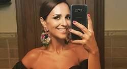 Paula Echevarría se atreve con los pendientes colombianos que arrasan en la red