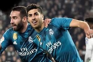 Recado de Asensio a Zidane