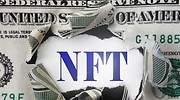 ¿Una moda pasajera? El mercado de los NFT se desploma un 95% en un mes