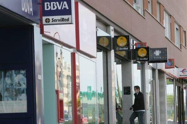 Solo bankinter abanca ibercaja y sabadell logran crecer for Buscador oficinas bankinter