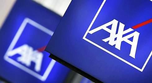 El beneficio anual de AXA subió un 75% a 3.857 millones de euros -  elEconomista.es