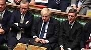 Johnson pide elecciones para el 12 de diciembre y ofrece dos semanas más para debatir el acuerdo del Brexit