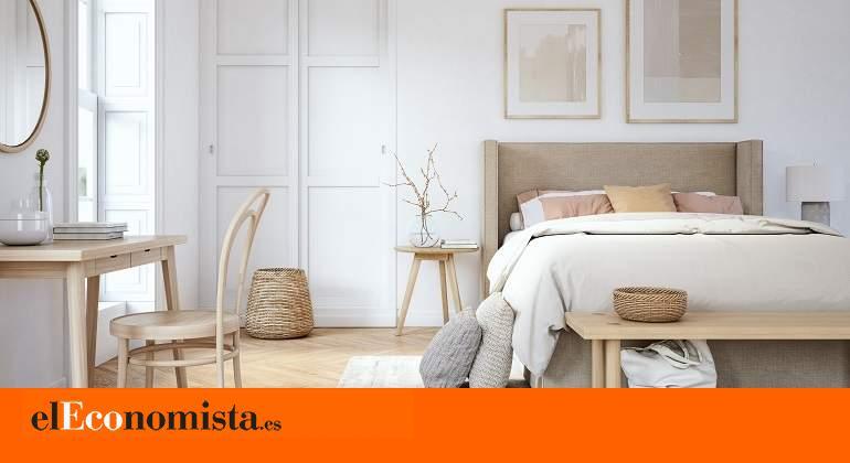 ¿Cuál es el mejor sitio para colocar la cama? Esto es lo que dice en Feng Shui