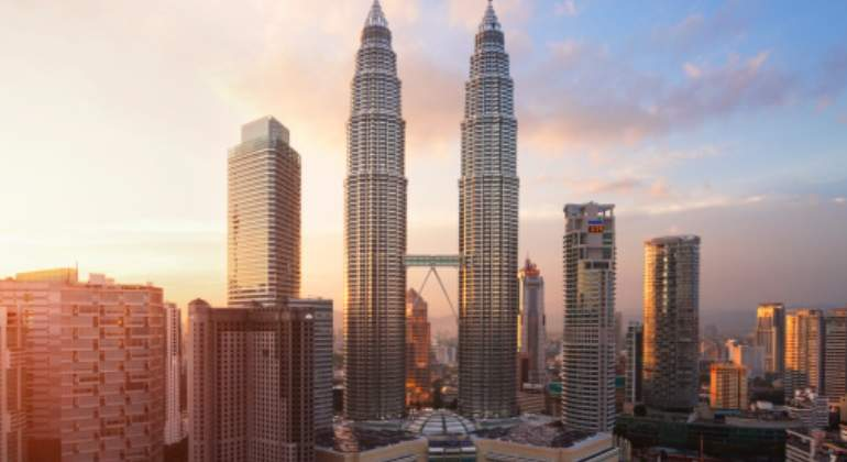 Las ingenierías españolas se lanzan a por el AVE entre Singapur y Malasia