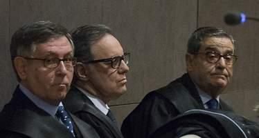 El Tribunal Supremo ratifica la condena a Mario Fernández, expresidente de Kutxabank