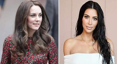 Gigi Hadid, Kim Kardashian, Kate Middleton... Así son los tratamientos más caros de nuestras famosas