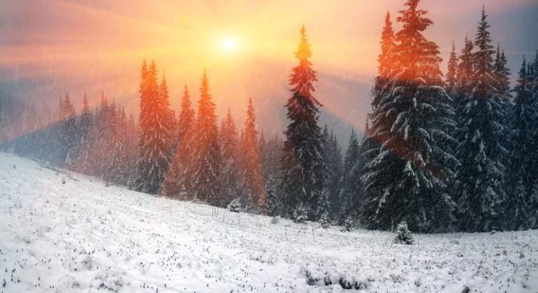 El clima cambió a los humanos o cómo los noruegos sobrevivieron a la última glaciación gracias a la diabetes