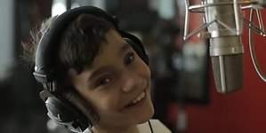 Adrián, el niño de Levántate, ingresado de urgencia