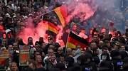 La caza de extranjeros en una ciudad alemana desata las críticas del Gobierno
