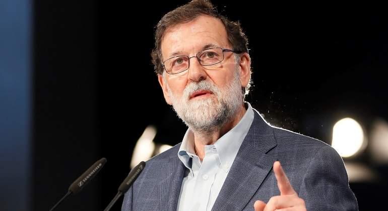 Rajoy exige a ERC que busque un candidato lejos de Puigdemont
