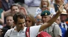 Roger Federer se despide de Río