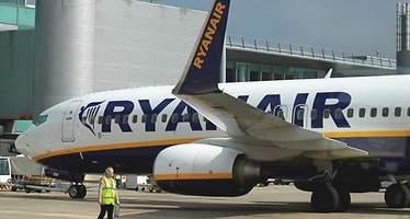 Ryanair eleva un 4% su beneficio en su primer trimestre fiscal, hasta 256 millones