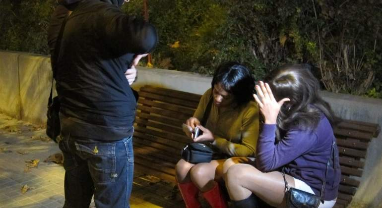 prostitutas blanes ayuda prostitutas