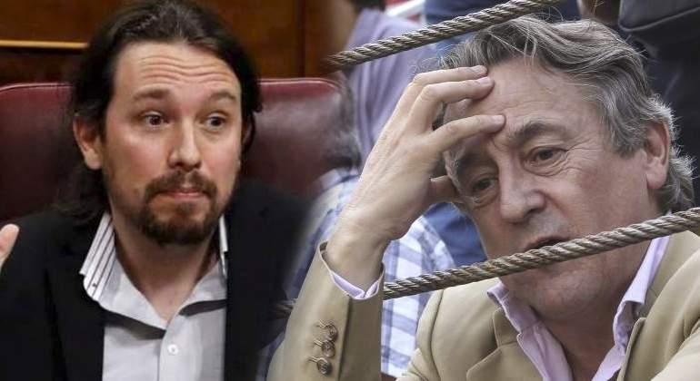 El Tribunal Supremo condena a Hermann Tertsch por vulnerar el honor del abuelo de Pablo Iglesias