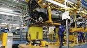 Ford fabricará cuatro coches híbridos en España al sumar los encargos de S-Max y Galaxy