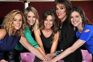 Telecinco pasa Hable con ellas del domingo al lunes y se hará en directo