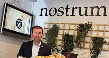 Home Meal, dueña de Nostrum, lanza su propia criptodivisa