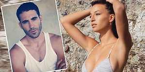 Silvestre y su novia Albania ponen fin a su noviazgo