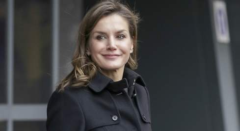 Operación Botox: la reina Letizia se retoca