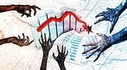 La crisis deja 220.000 empresas zombis en España cerca de la quiebra