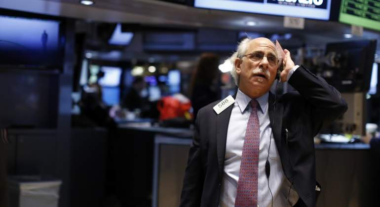 Wall Street abre con ganancias y el Dow Jones sube 0,55%
