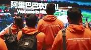 La reaparición de Jack Ma dispara a Alibaba un 8,5%