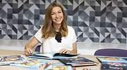 Mumablue: Nacimos para encontrar la forma de enganchar a los niños a la lectura