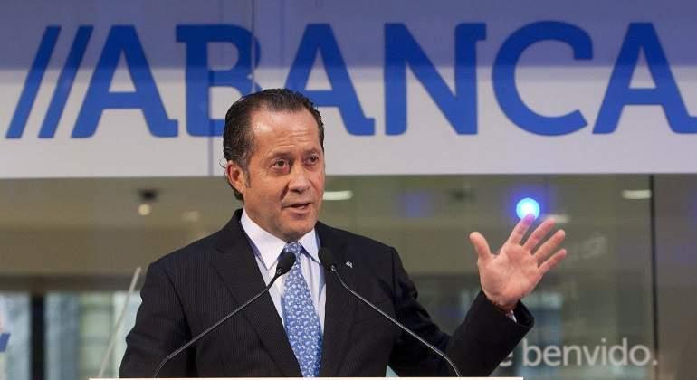 Aumento de capitales de Banesco al Estado — Cabello